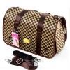 กระเป๋าใส่สุนัขและแมว ไซส์ M (ส่งฟรี)