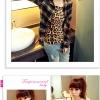 เสื้อยืดเกาหลีลายเสือ จะเท่ห์หรือจะเปรี๊ยว ก็สวยได้ทั้ง 2 แบบ