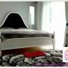 เตียงเจ้าหญิงของ พี่ปุ๊กคนสวย ค่ะ ^^
