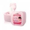 Odbo Cleansing Wipes ปลีก 150/ส่ง 120 ทิชชู่ เช็ดเครื่องสำอางค์