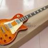 Gibson Les-Paul-กีตาร์ไฟฟ้ามาตรฐาน ที่สามารถปรับแต่งได้ตามความต้องการ