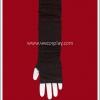 ปลอกแขนพังค์ สีเทา Grey Punk Arm Warmer