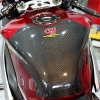 ครอบถัง Cleaver Wolf For CBR1000RR 2008-2011