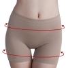 ชุดกระชับสัดส่วนแบบครึ่งตัวขาสั้น ลดไขมัน เซลล์ลูไลท์ เส้นเลือดขอด รอยแตกลาย นาโน อินฟราเรด
