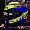 Nitek Carbon 12K PRO ตารางใหญ่