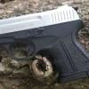 ปืนแบลงค์กันส์สิ่งเทียมอาวุธปืนZoraki 807 Blankgun