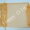ตัวอย่างถุงผ้าตาข่ายแบบมีก้น