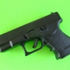 Bruni Mini Gap Glock 26 , cal. 8mm P.A. Blank Gun