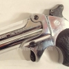 Kimar Over-Under 1866 Derringer Chrome cal.22Acorn Blank gun