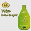 Vita Colla Bright สวยใส มีออร่า อย่างเป็นธรรมชาติ นวัตกรรมและศาสตร์แห่งความงามที่ผสมผสานกันอย่างลงตัวแบบมีศิลปะ