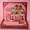 Happy Valentine's Day ใส่รูปได้ครับ