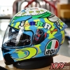 AGV K3-SV Wake Up