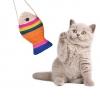 ที่ลับเล็บแมว รูปปลา (ราคาพิเศษ+ดูราคาด้านใน)