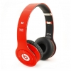หูฟังบลูทูธ Beats Wireless RED
