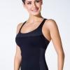ชุดออกกำลังกาย ช่วยลดกระชับสัดส่วน แบบเสื้อกล้าม: ลดไขมัน เซลล์ลูไลท์ เส้นเลือดขอด รอยแตกลาย นาโน อินฟราเรด