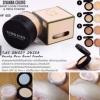 Sivanna The Sweet Queen Beauty Face Sweet Powder HF605 แป้งฝุ่น+แป้งอัดแข็ง