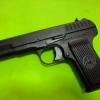 FS Tokapeb TT-33 Black Model CAP gun
