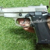 Kimar Mod.85/Baretta M85 Nickel Blank gun