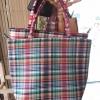 กระเป๋า ขนาด 18x14 นิ้ว (จัมโบ้) รับงานผลิต