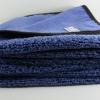 ผ้าไมโครไฟเบอร์ (เกรด พรีเมี่ยม) ขนาด 16x16 นิ้ว (FP16) - KOREA