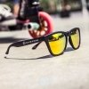 Hawkers Sunglasses Carbon Black - Daylight One (H-02)