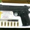 FS Colt 1911 Model cap gun