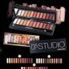Sivanna make up Studio Eyeshadow HF208 พาเลท อายแชโดว์