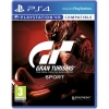 PS4 : Gran Turismo Sport (R3)