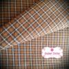 ผ้าทอญี่ปุ่น 1/4ม.(50x55ซม.) ทอลายตาราง