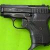 Ekol Volga Black , cal. 9mm.PAK Blank Gun