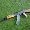 Hudson AK47 fUUL METAL MODEL GUN