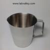 เหยือกตวงสแตนเลส measuring jug stainless