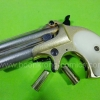FS Cobra Derringer golden 007 Model gun