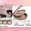 Gina Glam Pure Natural Pressed powder (G09)
