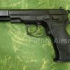 Kimar CZ75 Black Top Firing , 8mm.PAK. Blank gun
