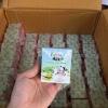 Fern Milk Green Tea Soap สบู่น้ำนม ปลีก 35 /ส่ง 28