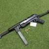 Marushin MP40 Model cap gun Complete (Heavy Weight)