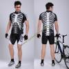 พรีออเดอร์ ชุดปั่นจักรยาน เสื้อปั่นจักรยานแขนสั้น+กางเกงปั่นจักรยานขาสั้น รหัส C067-6