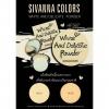 Sivanna White And Delicate Powder HF587 แป้งพัพ ซิวานน่า แป้งพัพ