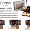เมคอัพพาเลท Odbo transformer make up pro od1016