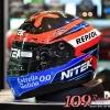 NiTEK P1 Alex Marquez Repsol
