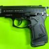 Zoraki 914 Sami-Full Auto Black Blank Gun