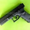 Bruni Gap G17/Glock17 Top Firing 8mm.PAK Blank Gun