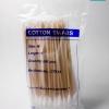 ไม้พันสำลี cotton swabs