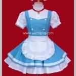 ชุดเมดโดเรม่อนสีฟ้า (Doraemon Maid Costume)