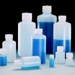 ขวดพลาสติกใส่สาร เนื้อ HDPE , Narrow/Wide mouth Bottle