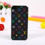 เคสไอโฟน 5/5s/SE (Case Iphone 5/5s/SE) Hard Case LV แบบ 5