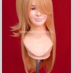 วิกผมลูซี่ ฮาร์ทฟิเลีย แฟรี่เทล Lucy Heartfilia Fairy Tail Cosplay Wig
