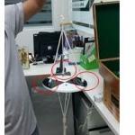 เครื่องวัดความโปร่งใสของน้ำ Transparency