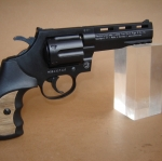 Umarex Ruger Red Hawk Black .380RK Blank Gun